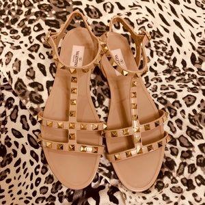 New Valentino Garabani Sandals SOLD